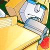 Bumblebee (G1, AU): Hmmm...