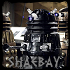 doctor who: shaebay dalek