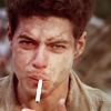 lolasaurus: Snafu cigarette
