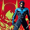 batman--nightwing (shadow)