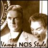 NCIS - Vamps