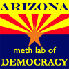meth lab of democracy