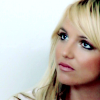britney judging you