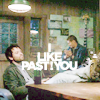 the female ghost of tom joad: supernatural dean/cas i like past you <3