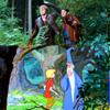 Merlin&Arthur - Disney/TV