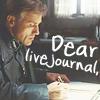 Landa - Dear LiveJournal