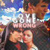 √ ect. .::fic::. → love gone wrong