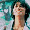 kamesoul: Jun: Smile