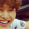 Smile Onew