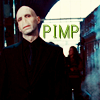 Pimp [Voldemort]