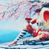 霊気: among sakura