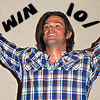 dolnmoon: Jared Win \0/