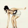 this is how we dance.: demi lovato :: giddy