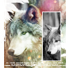 Wolf -- look