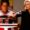 Jessica K Malfoy: glee: mercedes weighed by sue