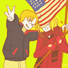 [APH] America&Canada: story of my life