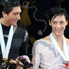 Evan/Johnny podium 2