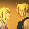 [fma] suddenly: puberty