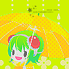 Gumi-Umbrella