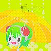 Gumi-Umbrella