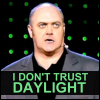 dara daylight