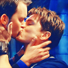 Lady Eternal: Jack Ianto OTP