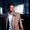 Lady Eternal: BAMF Castiel
