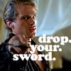 princess bride - drop your sword