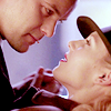Lyss: tv ♣ fringe {peter&liv;and maybe}
