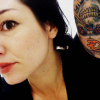 The Girl in Question.: lindsey; tattooed lover girl