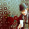 09 || drink coffee