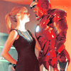 mistress of the labyrinth: iron man: so close & so far