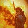 Robin Hood: Robin | Fire arrow
