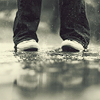 puddle&sneakers