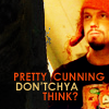Elle: Firefly ----> Cunning Hat