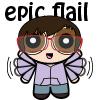 Em: epic flai