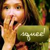 Elle: Firefly ----> Kaylee Squee