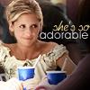 Buffy She's so adorable
