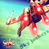Angel... Dark Wings Descending...: SWstarwarsskyjockeys