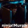 Ninja Murph!