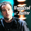 Varda ☆: Unmelted Butter