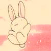 terryrose: Bunny