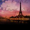 PARIS JE T'AIME ♥