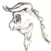 soulsplitting: Cowled Dragon unhooded