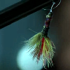 The Fishing Lure - (David and Colby)