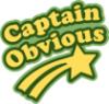 Капитан Очевидность