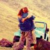 Adeline: lost: hurley hugs