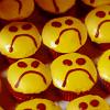 Misc: sad cupcakes