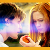 [doctor who] : Amy & The Doctor