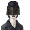 SMT Nocturne Lady in Black